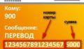 Как перевести деньги на карту Сбербанка через телефон: пошаговая инструкция для владельцев карточек